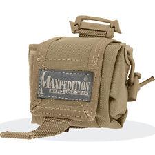 Maxpedition #0207K Mini ROLLYPOLY Dump Pouch (Khaki)