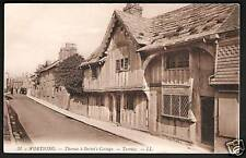 LL / Louis Levy 57, Worthing. Thomas a Becket's Cottage