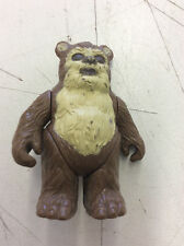 Vintage 1984 Kenner Star Wars Wicket W. Warrick Action Figure Only! See Pics!