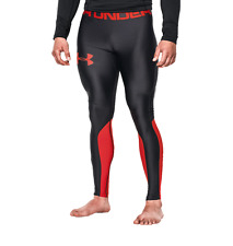 Under Armour Combine Training Cold Gear Compression Men's Tights Running/Fitness