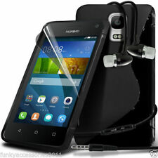 Mobile Phone Fitted Cases/Skins for Huawei Y5
