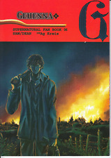 Supernatural Doujinshi Comic Manga 108Ag Kreis Sam x Dean Gehenna