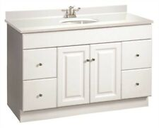 National 103511 Design House Wyndham Bathroom Vanity Cabinet