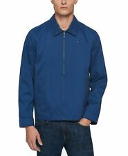 Tommy Hilfiger Men's Lightweight Windbreaker Golf Jacket Sz Small MSRP $70 B1819