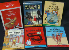 Les Adventures de Tintin (DVD BOX SET) Adventures of Cartoon Animated Herge Lot