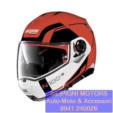 Casco Moto Modulare Nolan N100-5 Consistency 023 L