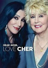 Dear Mom Love Cher 0031398175797 DVD Region 1