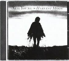 NEIL YOUNG HARVEST MOON 1992 CD ROOTS FOLK COUNTRY ROCK NEW