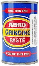 ABRO GRINDING PASTE 140g COARSE & FINE VALVE LAPPING CLEANING 4 STROKE