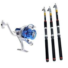 Unbranded Spinning/Fixed Spool Fishing Reels