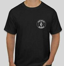 Support your local Outlaws Biker T shirt Tee Biker Motorcycle MC 15 Skull Gun