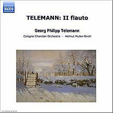 Il Flauto Dolce von Daniel Rothert | CD | Zustand sehr gut