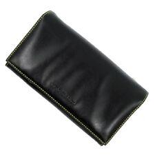 Mandarina Duck Clean 6xp04001 Portefeuille en cuir porte-monnaie
