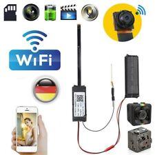 Mini Wireless WIFI IP Kamera WLAN Webcam Überwachungskamera HD 1080P DHL Versand