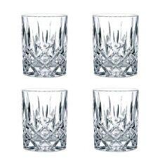 Nachtmann Whiskygläser Noblesse (4-teilig)