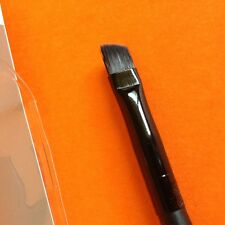 E.L.F. ELF Studio Small Angled Brush for eyeliners and eyebrows