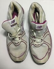New Balance Women's 790 Running Purple and White Shoes Size 9.5B W790WP 1