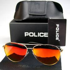 Men Women Polarized Sunglasses Aviator Gold Frame Sport Glasses Driving Eyewear