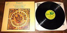 SHIRLEY COLLINS & DOLLY COLLINS ~ AMARANTH ~ UK HARVEST FOLK 1976 ~ NEAR MINT