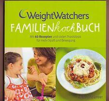 Weight Watchers  - Familienkochbuch, Rezepte und mehr