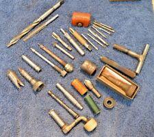Gunsmithing Tool Lot Look! Mauser Springfield Enfield Target Shooting Ww2 Rifle