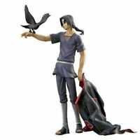 Anime Naruto Shippuden Crow Uchiha Itachi PVC Action Figure Figurine Toy Gifts