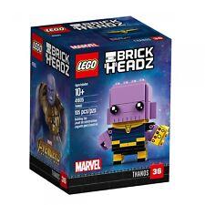 LEGO® MARVEL™ BrickHeadz 41605 Thanos -NEU & OVP-