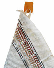 MISSONI HOME DUE STROFINACCI COTONE MIRKO 149  - TWO DISHCLOTHS TEA TOWELS