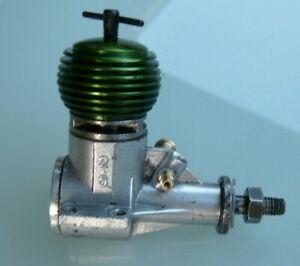Taipan  /  Sabre 2.5cc MK IV diesel engine  Control line CL UC FF  Vintage Rare!