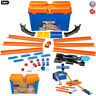 Hot Wheels Track Builder Stunt Box Racing Cars Race For Boys Kids Christmas Gift