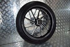OEM Front wheel rim R17 Ducati Diavel Carbon 1198 2011 - 2015 50121461B