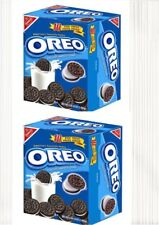 Nabisco Oreo Cookies - 52.5 Oz - CASE PACK OF 2