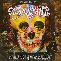 Aerosmith - The Very Best of Aerosmith [CD]