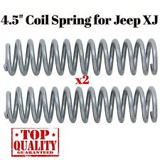 """Top Quality Rubicon Express RE1310 4.5"""" Coil Spring for Jeep XJ -Pair Off-Road ."""
