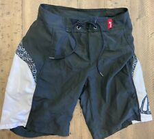 Youth BURTON R.E.D. Impact Shorts M Hips Butt Thigh PADS Ski SNOWBOARDING Medium