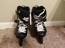 Seba Fr1 80 deluxe inline skates size 10 (Us) 43 (Eu) rollerblades