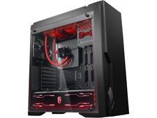 DEEPCOOL Gamer Storm DUKASE LIQUID-ATX Mid Tower Computer Case 240mm liquid Cool