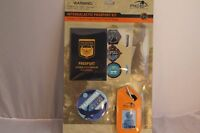New Disney Parks Pandora World Of Avatar Intergalactic Passport Kit Sticker ID