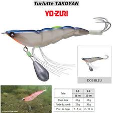Calamarette de peche Yo-zuri Takoyan 31g Modèle SLB