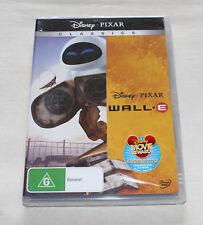 Disney Pixar Classics Wall-E (DVD, 2010) New Sealed