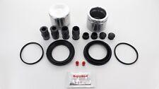 FRONT Brake Caliper Seal & Piston Repair Kit for BMW X5 E53 2000-2006  BRKP14