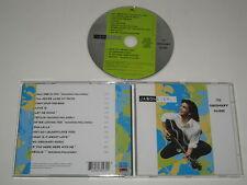 DIE ÄRZTE/DIE BESTIE IN MENSCHENGESTALT(METRONOME 521 017-2) CD ALBUM
