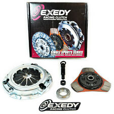 EXEDY STAGE 2 THICK CLUTCH KIT 2005-2007 LOTUS ELISE EXIGE 1.8L DOHC 4CYL NA