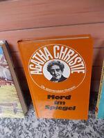 Mord im Spiegel, ein Krimi von Agatha Christie