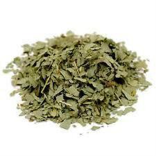 ORGANIC Eucalyptus Leaf Dried Cut Sifted (1 2 4 5 8 10 12 oz ounce lb pound)
