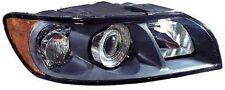 2005-2007 Volvo S-40/V-50 New Right/Passenger Side Headlight Assembly