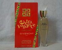Extravagance d'AMARIGE Givenchy eau de toilette 50ml spray, descatalogada rare.