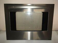 ARISTON ACCIAIO INOX BACK porta del forno porta forno per e-Fornello Fornello installazione 59,5 x 46 cm
