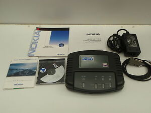 NOKIA IP120 FIREWALL / VPN SECURITY SYSTEM