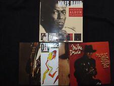 COFFRET 5 CD MILES DAVIS / ORIGINAL ALBUM CLASSICS / NEUF / RARE /